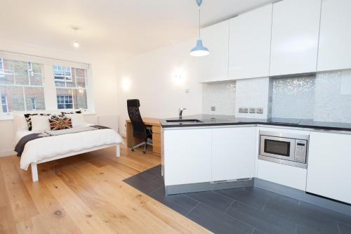 Covent Garden (Studio Apartment) - London