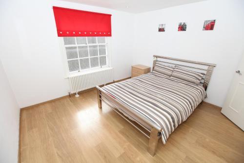 Apartment Euston - Cobourg Street