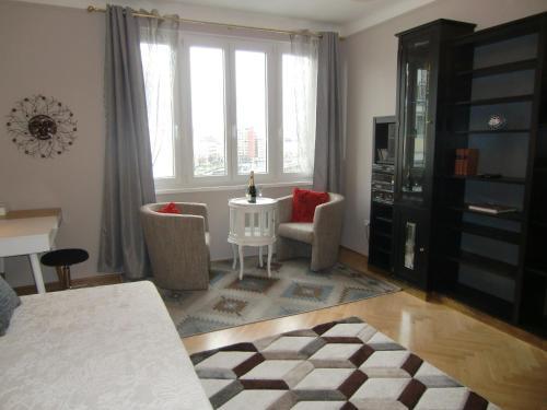 Отель IWR City-Apartment Dominikanerbastei 0 звёзд Австрия