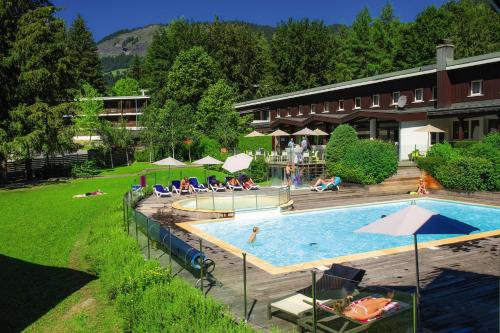 Belambra Hotels & Resorts Praz-sur-Arly L'Alisier