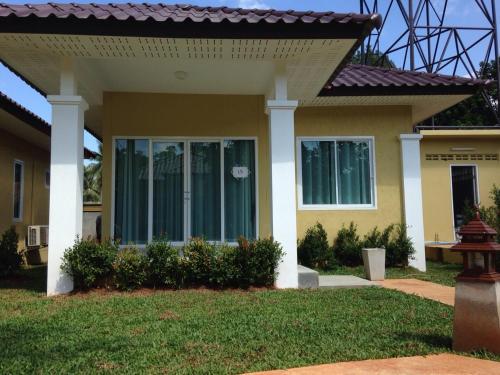 Krabi A-one Home