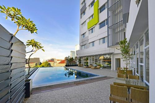 Picture of Whiz Prime Hotel Hasanuddin Makassar