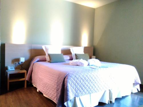 Double or Twin Room Hotel Spa Vilamont 14