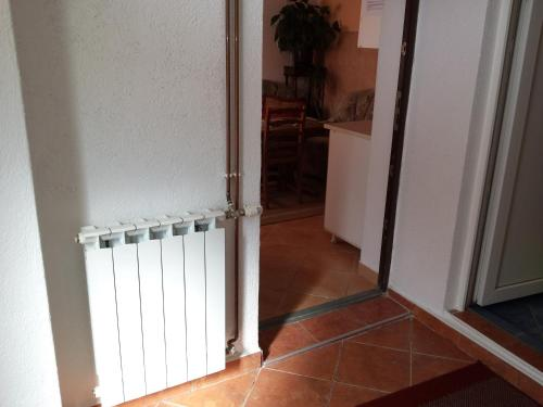 Apartment Prenociste Rivle