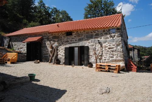 Отель Casa do Monte 0 звёзд Португалия