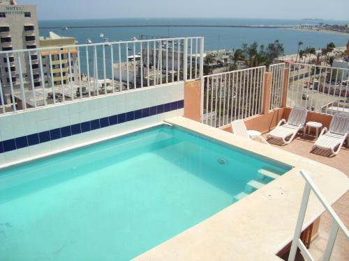 3 starts hotel in Veracruz