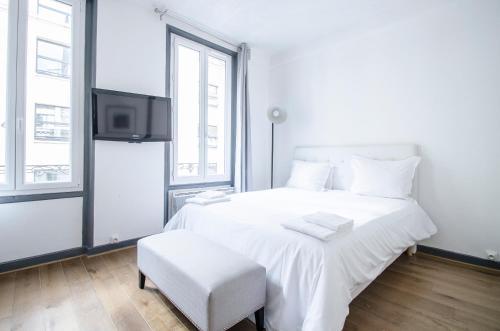 Dreamyflat - Studio Champs Elysées