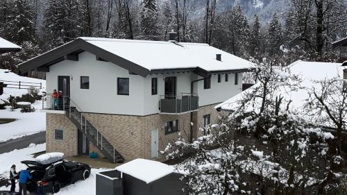 Haus Alpin Lofer