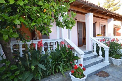 Отель Christina Studios 0 звёзд Греция