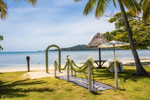 Lomani Island Resort – Adults Only