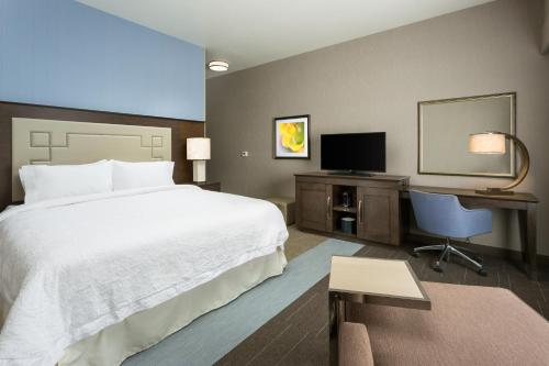 Hampton Inn and Suites Napa