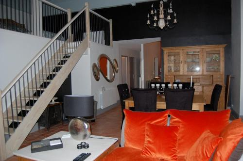 L'appartement de Carca