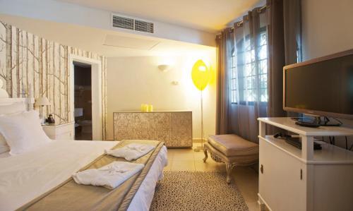 Doppelzimmer - Einzelnutzung Agroturismo Sa Talaia 2
