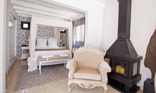 Suite - single occupancy Agroturismo Sa Talaia 2