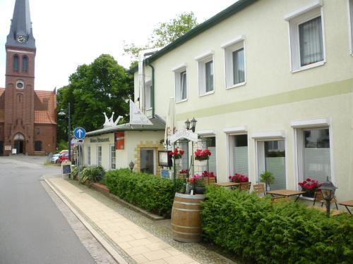 Kaisers Eck Ferienwohnung photo 28