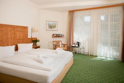 Hotel Althof Retz