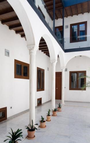 Apartment Sevilla Bustos Tavera