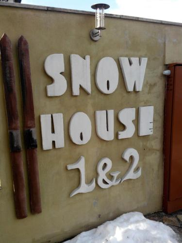 Snow House 1 Apartment 5