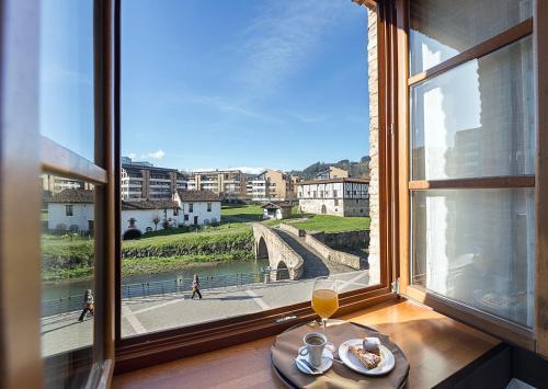 Habitación Doble Estándar - 1 o 2 camas - Uso individual Hotel Dolarea 10