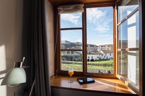 Habitación Doble Estándar - 1 o 2 camas - Uso individual Hotel Dolarea 8