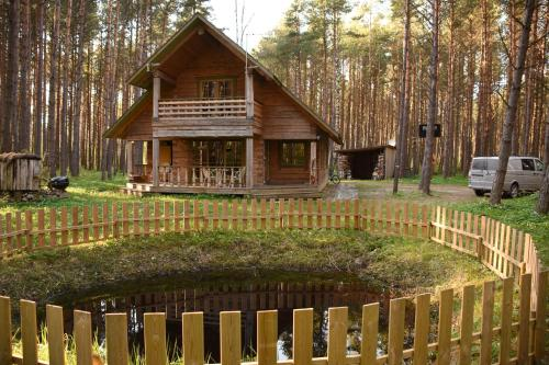 Mändjala Forest House