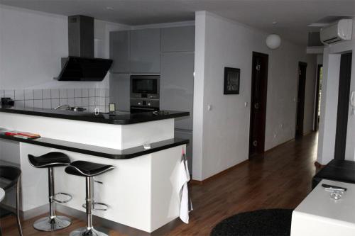 Galata Apartments Kraybrezhna