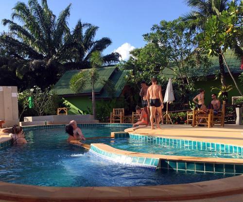 Picture of Lanta Sabai Hotel & Bungalows