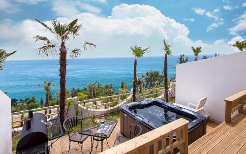 Marinepia Resort