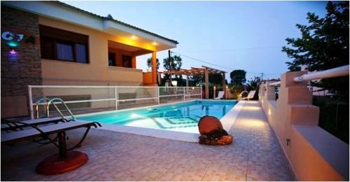 Apartments Giota
