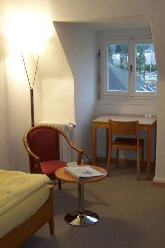 hotel sonne hochdorf