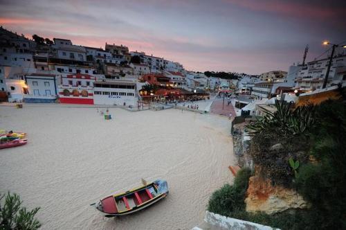 Villa Tranquile Carvoeiro Algarve Portogallo
