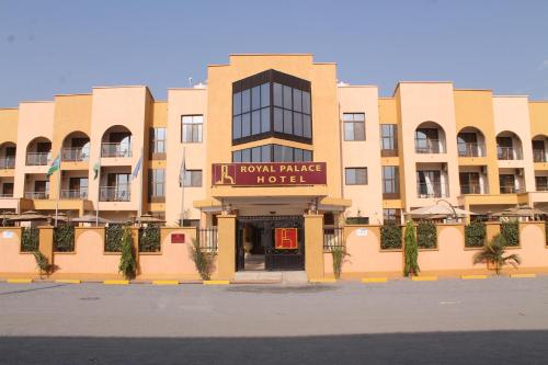 Royal Palace Hotel Juba