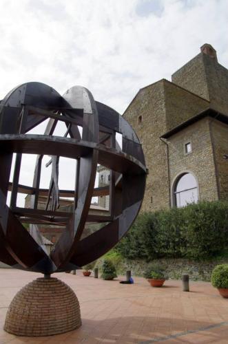 Casa Leonardo da Vinci