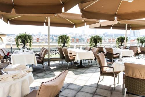 Le Palais Art Hotel Prague - 4 of 51