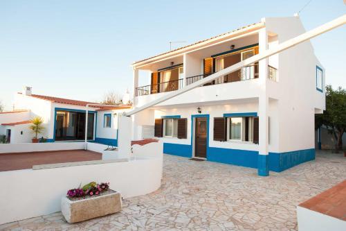 Villa Cerro do Ouro Paderne Algarve Portogallo