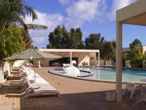 Kalbarri Beach Resort Kalbarri Australia Overview pricelinecom