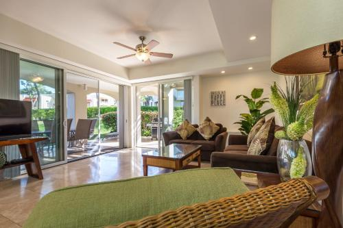 Palms at Wailea Unit 905 by PMI Maui