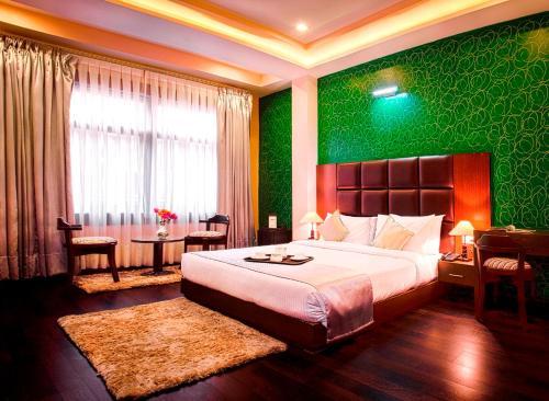 Mango Hotel Sikkim Delight