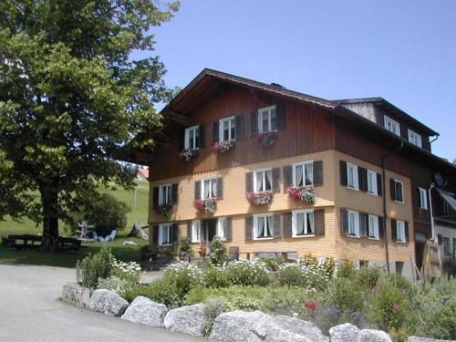 Ferienbauernhof Roth - Apartment mit 2 Schlafzimmern