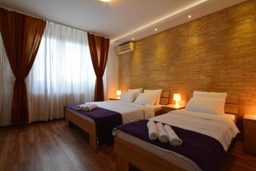 Apartment Dositejeva 13, Belgrad