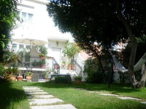 B&B Cagliari Villafiorita