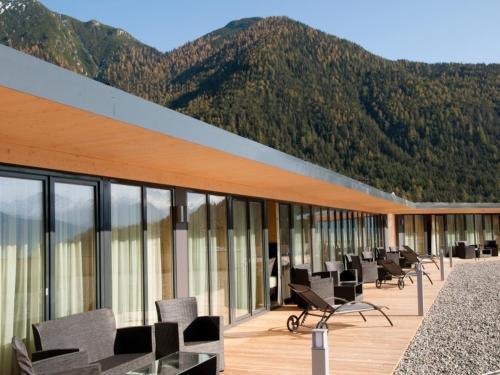 Alpresort Tirol - Superior Apartment mit 1 Schlafzimmer
