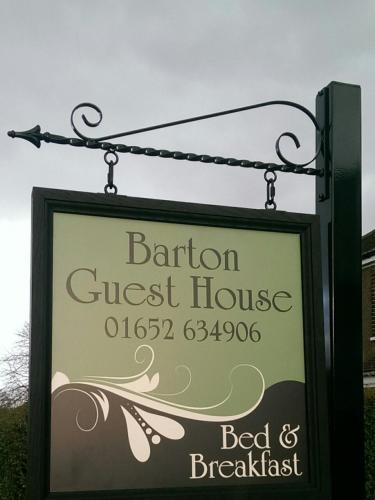 Barton Guest House