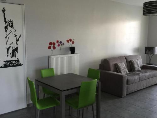 Apartment Eden