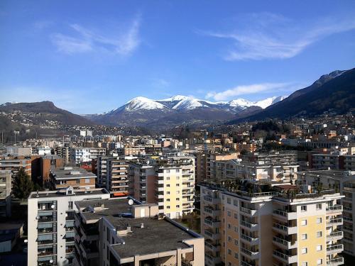 Picture of Apartment Lugano Casa Alta