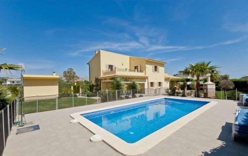 Отель Villa Figuera 0 звёзд Испания