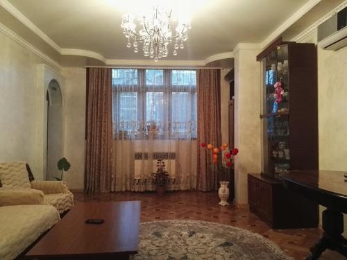Hotel Apartment Goderzi