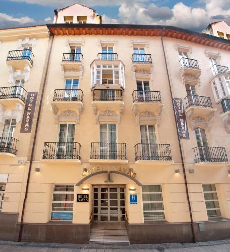 Navas Hotel Granada