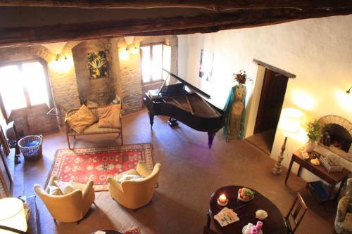La Locanda del Loggiato, Bagno Vignoni Best Places to Stay   Stays.io