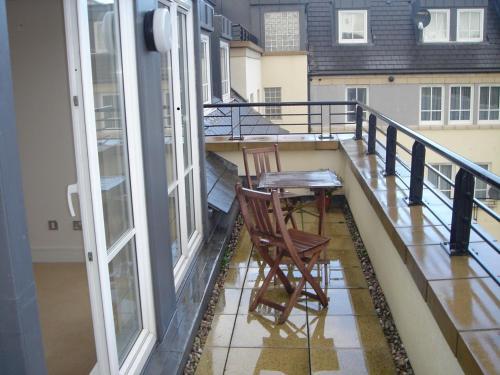 Annandale Apartment by Destination Edinburgh